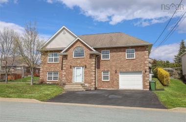 117 Summer Field Way, Dartmouth, NS B2W 6M9, 4 Bedrooms Bedrooms, ,3 BathroomsBathrooms,Residential,For Sale,117 Summer Field Way,202009666
