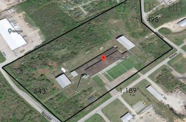 1 Chandler Road, Amherst, NS B4H 4J2, ,Commercial,For Sale,1 Chandler Road,202013259