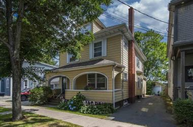 1115 Lucknow Street, Halifax, NS B3H 2T7, 7 Bedrooms Bedrooms, ,3 BathroomsBathrooms,Residential,For Sale,1115 Lucknow Street,202015412