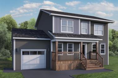 Lot 309 Abigail Lane, Lucasville, NS B4B 0V6, 4 Bedrooms Bedrooms, ,4 BathroomsBathrooms,Residential,For Sale,Lot 309 Abigail Lane,202017579
