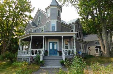160 Main Street, Kentville, NS B4N 1J8, 5 Bedrooms Bedrooms, ,3 BathroomsBathrooms,Residential,For Sale,160 Main Street,202018367