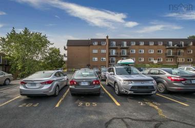 205 7 Jamieson Street, Dartmouth, NS B3A 4L2, 2 Bedrooms Bedrooms, ,1 BathroomBathrooms,Residential,For Sale,205 7 Jamieson Street,202019166