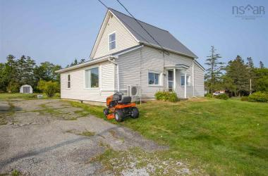 262 PITMAN Road, South Ohio, NS B5A 5N2, 2 Bedrooms Bedrooms, ,1 BathroomBathrooms,Residential,For Sale,262 PITMAN Road,202019296