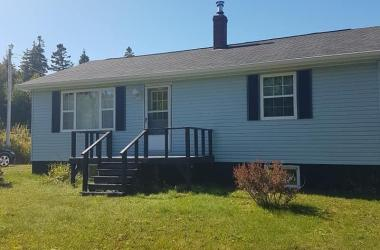 8551 Hwy 16, Dorts Cove, NS B0H 1N0, 2 Bedrooms Bedrooms, ,1 BathroomBathrooms,Residential,For Sale,8551 Hwy 16,202019378