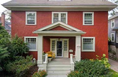 6489 Jubilee Road, Halifax, NS B3H 2H5, 6 Bedrooms Bedrooms, ,5 BathroomsBathrooms,Residential,For Sale,6489 Jubilee Road,202019567