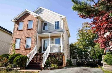 14 Scotch Pine Terrace, Halifax, NS B3S 1E2, 4 Bedrooms Bedrooms, ,4 BathroomsBathrooms,Residential,For Sale,14 Scotch Pine Terrace,202019900