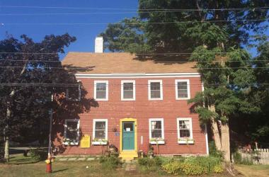 112 Water Street, Shelburne, NS B0T 1W0, 4 Bedrooms Bedrooms, ,4 BathroomsBathrooms,Residential,For Sale,112 Water Street,202020803