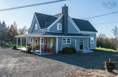 2905 Shore Road W, Litchfield, NS B0S 1A0, 4 Bedrooms Bedrooms, ,2 BathroomsBathrooms,Residential,For Sale,2905 Shore Road W,202020917
