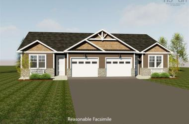14B Pleasant Valley Drive, Berwick, NS B0P 1E0, 2 Bedrooms Bedrooms, ,2 BathroomsBathrooms,Residential,For Sale,14B Pleasant Valley Drive,202021374