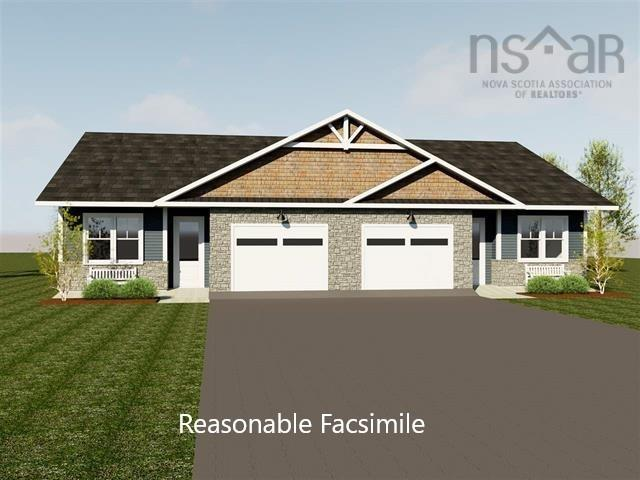 15A Pleasant Valley Drive, Berwick, NS B0P 1E0, 2 Bedrooms Bedrooms, ,2 BathroomsBathrooms,Residential,For Sale,15A Pleasant Valley Drive,202021375