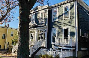 5 1036 Bland Street, Halifax, NS B3H 2S8, 1 Bedroom Bedrooms, ,1 BathroomBathrooms,Residential,For Sale,5 1036 Bland Street,202023497