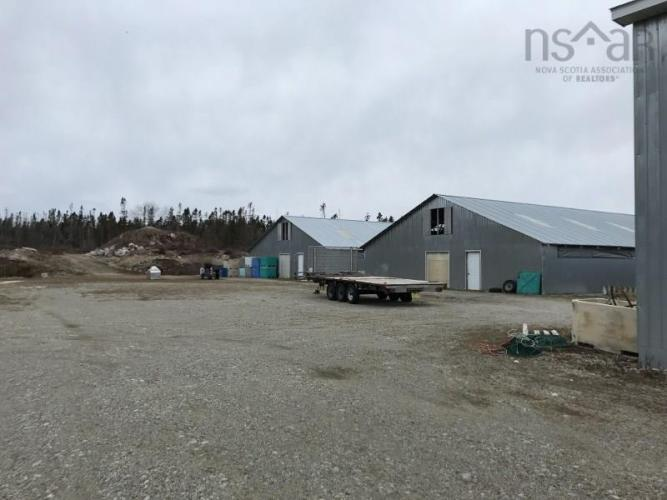 406 Highway 103, Clyde River, NS B0W 1R0, ,Commercial,For Sale,406 Highway 103,202024928
