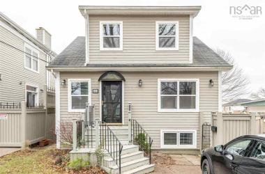 2918 Connolly Street, Halifax, NS B3L 3N6, 3 Bedrooms Bedrooms, ,3 BathroomsBathrooms,Residential,For Sale,2918 Connolly Street,202025137