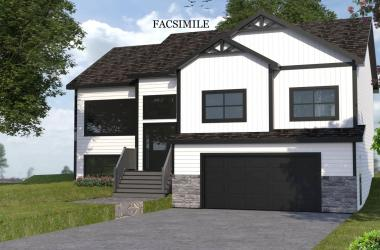 Lot 4 Perrin Drive, Fall River, NS B2T 1J6, 3 Bedrooms Bedrooms, ,3 BathroomsBathrooms,Residential,For Sale,Lot 4 Perrin Drive,202025142