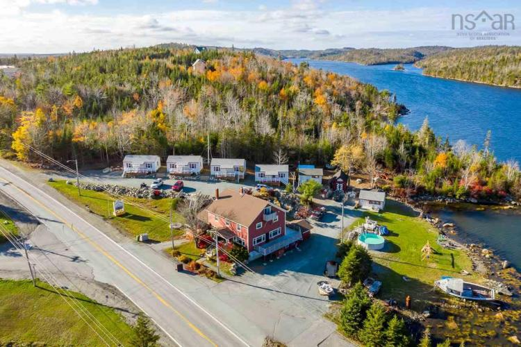 9855 Highway 7, Head Of Jeddore, NS B0J 1P0, ,Commercial,For Sale,9855 Highway 7,202025290