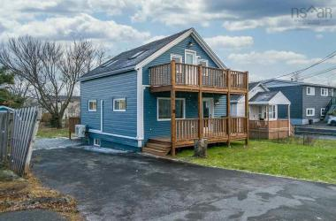 8 Pine Grove Drive, Halifax, NS B3R 1S1, 2 Bedrooms Bedrooms, ,2 BathroomsBathrooms,Residential,For Sale,8 Pine Grove Drive,202025596