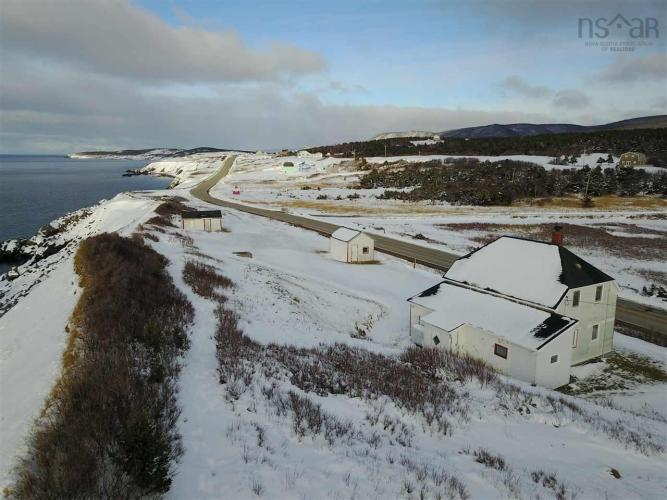 11595 Cabot Trail Road, Cap Le Moine, NS B0E 1C0, 4 Bedrooms Bedrooms, ,1 BathroomBathrooms,Residential,For Sale,11595 Cabot Trail Road,202100117