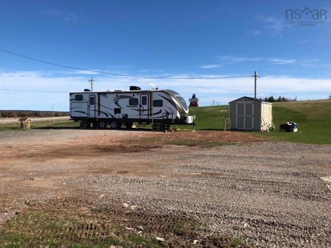 13762 Cabot Trail, Point Cross, NS B0E 1H0, ,Commercial,For Sale,13762 Cabot Trail,202100201