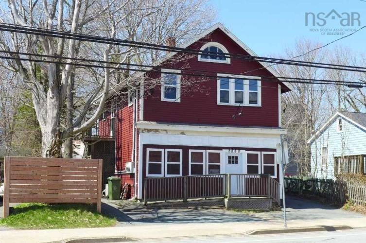 2878/2880/2882 Windsor Street, Halifax, NS B3K 5E7, ,Commercial,For Sale,2878/2880/2882 Windsor Street,202100240