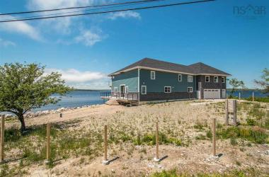 1112 Sandy Point Road, Sandy Point, NS B0T 1W0, 5 Bedrooms Bedrooms, ,4 BathroomsBathrooms,Residential,For Sale,1112 Sandy Point Road,202100265