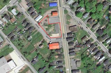 19 Albion Street, Amherst, NS B4H 2R7, ,Commercial,For Sale,19 Albion Street,202100357