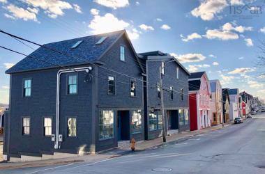 182 Montague Street, Lunenburg, NS B0J 2C0, ,Commercial,For Sale,182 Montague Street,202100386