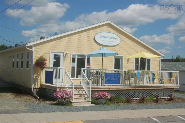18 Beech Street, Lockeport, NS B0T 1L0, ,Commercial,For Sale,18 Beech Street,202100401