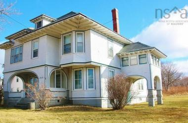 3316 Highway 1, Belliveaus Cove, NS B0W 1J0, 6 Bedrooms Bedrooms, ,2 BathroomsBathrooms,Residential,For Sale,3316 Highway 1,202100767