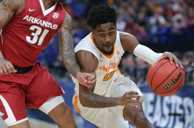No. 6 Tennessee will rely on Jordan Bone against Louisiana No 6 Tennessee will rely on Jordan Bone against Louisiana