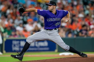 Rockies, Dodgers continue battle in NL West Rockies Dodgers continue battle in NL West