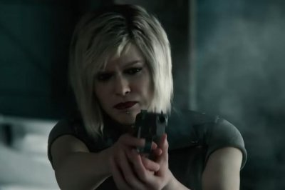 Watch Capcom Announces New Resident Evil Game Project