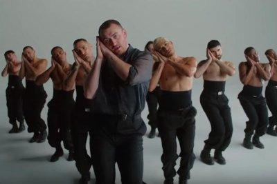 Watch Sam Smith Dances In How Do You Sleep Video Upi