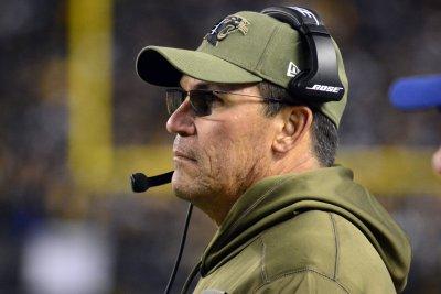 Questions surround Carolina Panthers following blowout loss Questions surround Carolina Panthers following blowout loss