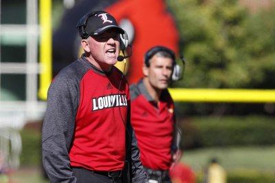 Passionate Bobby Petrino: Louisville Cardinals will beat Alabama Crimson Tide Passionate Bobby Petrino Louisville Cardinals will beat Alabama Crimson Tide