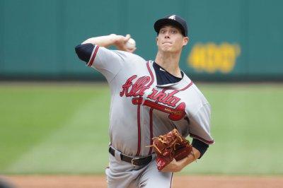 Matt Wisler Strong Again As Braves Beat Cardinals UPI Com