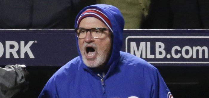 Chicago Cubs Is A World Series Trip In The Cards In 2016? UPI Com