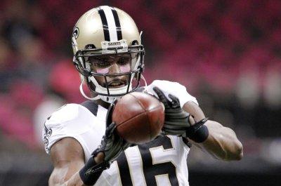 New Orleans Saints release WR Brandon Coleman New Orleans Saints release WR Brandon Coleman
