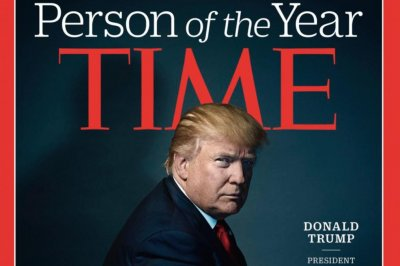 Image result for donald trump person of the year 2016