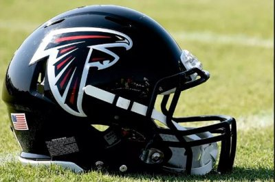 Falcons WR Ridley signs rookie contract Falcons WR Ridley signs rookie contract
