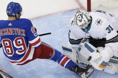 Rangers, Red Wings on rolls heading into matchup Rangers Red Wings on rolls heading into matchup