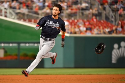 Dansby Swanson Delivers In Clutch As Atlanta Braves Edge Oakland