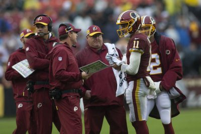 Redskins showed they can bounce back from tough loss Redskins showed they can bounce back from tough loss