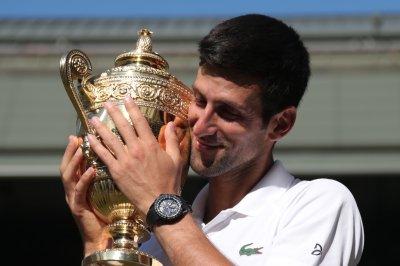 Watch: Novak Djokovic wins Wimbledon final vs. Kevin Anderson Wimbledon 2018 Novak Djokovic beats Kevin Anderson in final