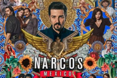 Look Diego Luna Scoot Mcnairy Appear In Narcos Mexico