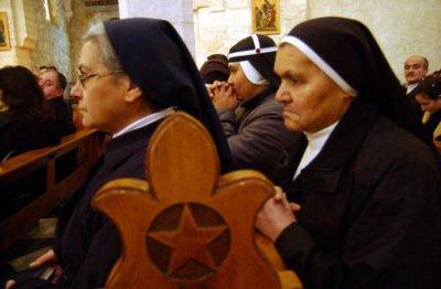 Illinois nuns sue neighboring strip club  UPIcom