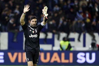 PSG signs former Juventus keeper Gianluigi Buffon Gianluigi Buffon Paris Saint Germain signs former Juventus keeper