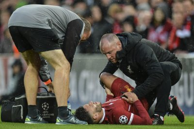 Alex Oxlade-Chamberlain out for majority of 2018-19 campaign Liverpools Alex Oxlade Chamberlain to miss majority of season