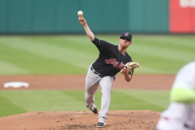 Bieber fits into Indians' rotation, set for A's Bieber fits into Indians rotation set for As