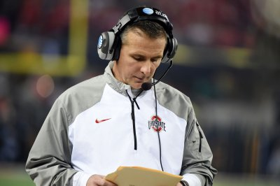 Ohio State Buckeyes coach Urban Meyer defends himself in statement Ohio State Buckeyes coach Urban Meyer defends himself in statement