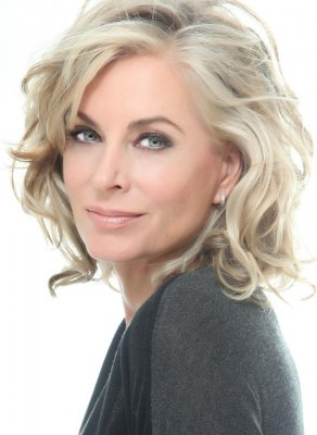 Eileen Davidson To Return On Days Of Our Lives